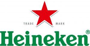 Heineken logo (PRNewsFoto/Heineken)