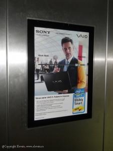 Sony Vaio - 2011
